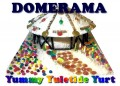 The DIY Yummy Yuletide Yurt