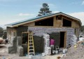 Project Types: Earthbag Homes or Buildings