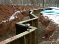 Bear Creek Site Preparation
