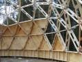 Bear Creek Dome Exterior