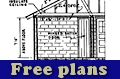 More than 2000 free plans to download