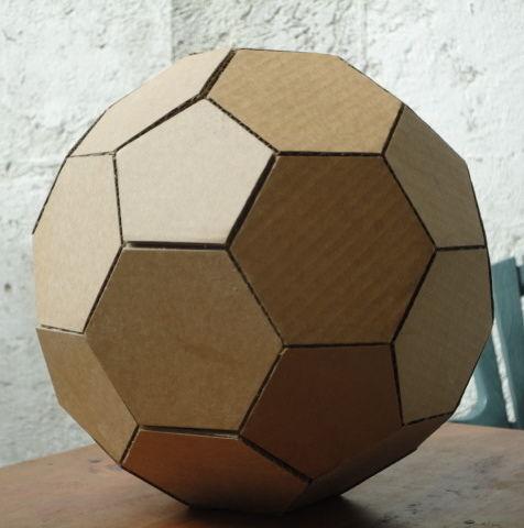 geodesic_cardboard_model_0